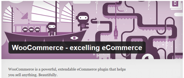 woocommerce excelling ecommerce plugin free download