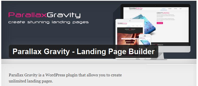 landing page generator free | Template