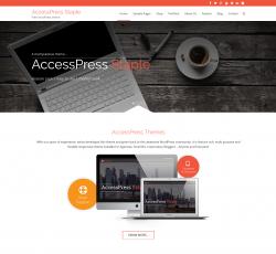 accesspress_staple