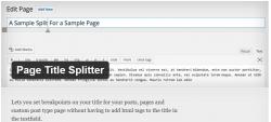page_title_splitter
