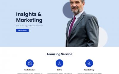 Free WordPress Theme: Signify Corporate