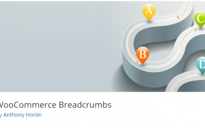 Free WordPress Plugin: WooCommerce Breadcrumbs